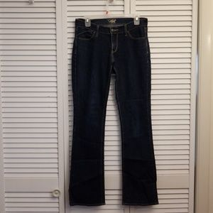 Old Navy The Flirt Bootcut Jeans, 4 long